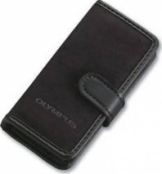 Husa reportofon Olympus CS-112 pentru seria WS Black Accesorii Reportofoane