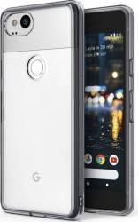 Husa Ringke fusion Google Pixel 2 Smoke black Huse Telefoane
