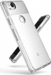 Husa Ringke fusion Google Pixel 2 Transparent Huse Telefoane