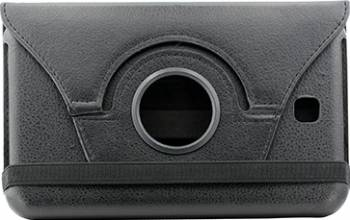 Husa rotativa Samsung Galaxy Tab 3 P3200 7inch Black
