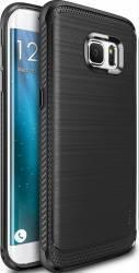 Husa Ringke Samsung Galaxy S7 Edge Onyx Black Huse Telefoane