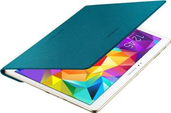 Husa Simple Cover Samsung Galaxy Tab S T800 10.5 Electric Blue