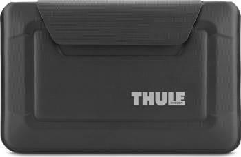Husa Slim Thule Gauntlet 3.0 Envelope pentru MacBook Air 11 Neagra Genti Laptop