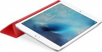 Husa Smart Cover Apple iPad mini 4 Rosu Huse Tablete