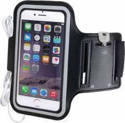 Husa De Brat Sport Avantree DualFit iPhone 6 6s Negru Huse Telefoane
