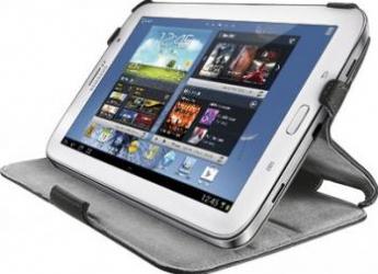 Husa stand tableta 8 Trust Stile Hardcover Samsung Galaxy N5100 Huse Tablete