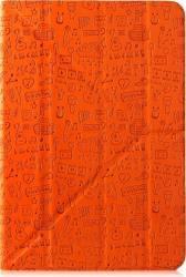 Husa Tableta 7 Canyon Life Is Universala Orange