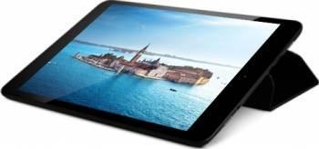 Husa Tableta Flip Allview Speed Quad Black