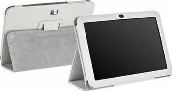 Husa Tableta Kruger Matz 10.1 inch White Huse Tablete