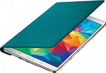 Husa Tableta Samsung Galaxy Tab S 8.4 T700 Electric Blue