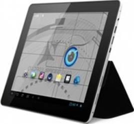 Husa Tableta Stand Slim Allview Universala 10 inch Black Resigilat