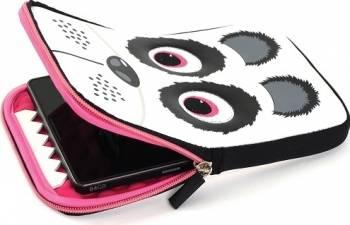 Husa Tableta Tabzoo Universala UTTZ-10-PANDA 10 inch Panda