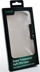 Husa telefon Spacer SuperTransparenta pentru Samsung J7 2017 huse telefoane