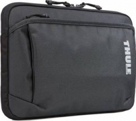Husa Thule Subterra MacBook 11 inch Neagra Genti Laptop