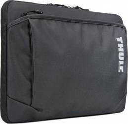 Husa Thule Subterra MacBook 13 inch Neagra Genti Laptop