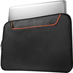 Husa Ultrabook Everki Commute 11.6 Neagra Genti Laptop