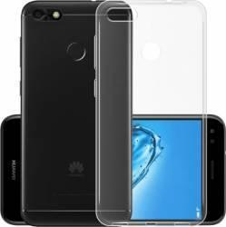 Husa ultraslim Krasscom pentru Huawei P9 Lite Mini 2017 Transparent Huse Telefoane