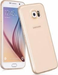 Husa OEM Ultraslim Samsung Galaxy S6 Auriu