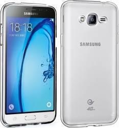 Husa OEM Ultraslim Samsung Galaxy J3 J320 2016 Transparent