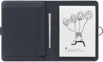 Husa Wacom Bamboo Spark cu Tablet Sleeve Accesorii Tablete Grafice