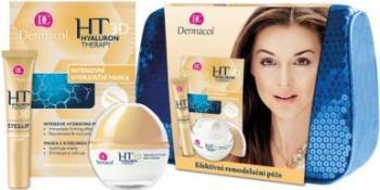 Pachet promo Dermacol Hyaluron Therapy 3D Wrinkle Filler