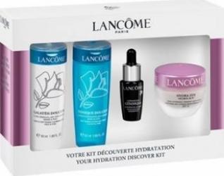 Pachet promo Lancome Hydration Kit