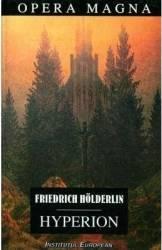 Hyperion - Friedrich Holderlin