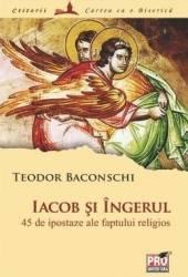 Iacob si Ingerul - Teodor Baconschi