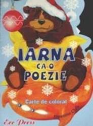 Iarna ca o poezie - Florentina Chifu Carti