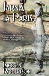 Iarna la Paris - Imogen Robertson Carti