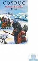 pret preturi Iarna pe ulita - George Cosbuc