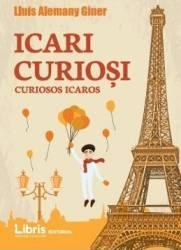 Icari Curiosi - Curiosos Icaros - Lluis Alemany Giner
