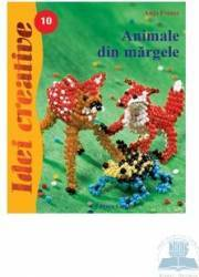 Idei creative 10 - Animale din margele - Anja Freese