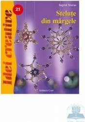 Idei Creative 21 - Stelute Din Margele - Ingrid Moras