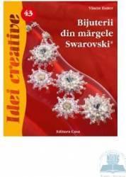 Idei Creative 43 - Bijuterii Din Margele Swarovski - Vincze Eszter