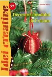 Idei Creative 57 - Decorarea bradului de Craciun - Radics Maria