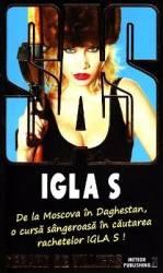 Igla S - Gerard De Villiers