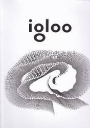 Igloo - Habitat si arhitectura - August Septembrie 2017