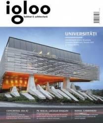 Igloo - Habitat Si Arhitectura - Octombrie 2014