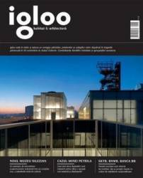 Igloo - Habitat si arhitectura 166 - noiembrie 2015