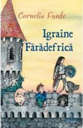 Igraine Faradefrica - Cornelia Funke