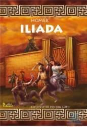 Iliada - Homer Carti