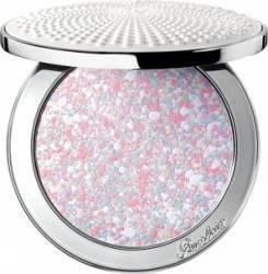 Iluminator Guerlain Meteorites Voyage Compact Pearls of Powder 01 Mythic Make-up ten