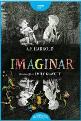 Imaginar - A.F. Harrold Carti