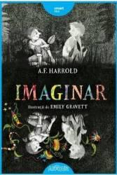 Imaginar - A.F. Harrold
