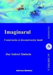 Imaginarul - Dan Gabriel Simbotin Carti