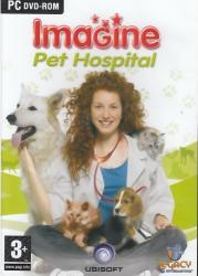 Imagine Pet Hospital PC