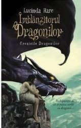 Imblanzitorul Dragonilor - Lucinda Hare