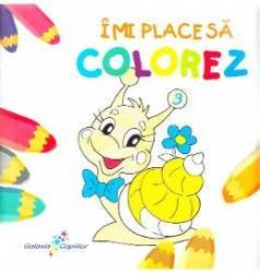 Imi place sa colorez 3