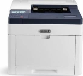 Imprimanta Laser Color Xerox Phaser 6510N Retea A4 Imprimante Laser